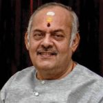 Dr. PR Krishnakumar — Philanthropist